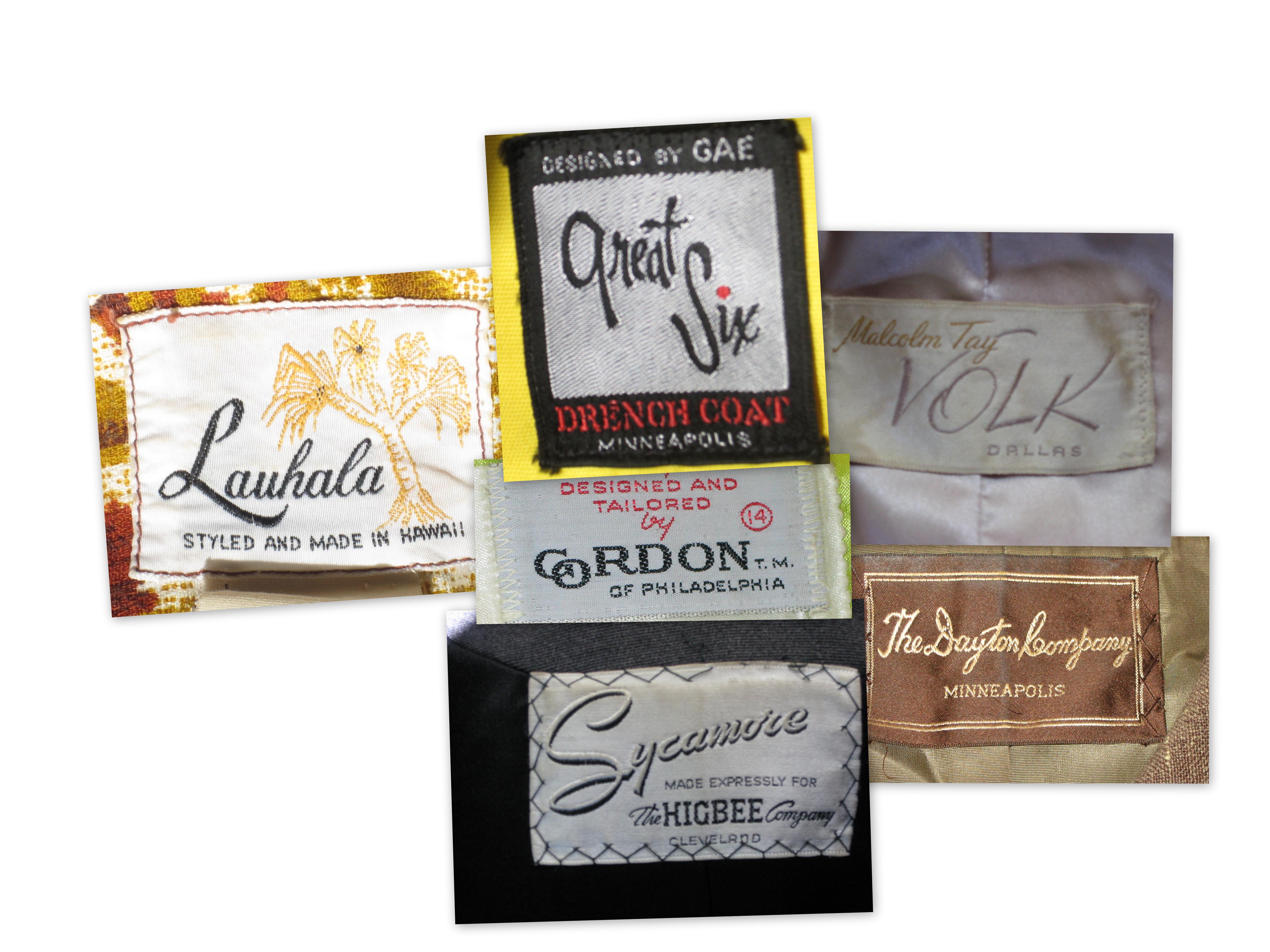 Myer Ladies Fashion Labels